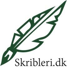 Skribleri logo